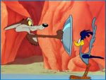 Roadrunner and Coyote Cartoons Compilation E1